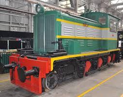 Queensland Railways DL class