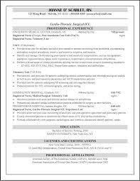 Case Management Nursing Resume