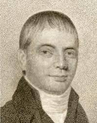 Rev John Brownell was born on 22 Jan 1771 at Altrincham, Cheshire, England. - e9