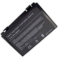 Bay Valley Parts <b>Laptop Battery</b> for Asus X5C K50IJ A32-<b>F82</b> K40 ...