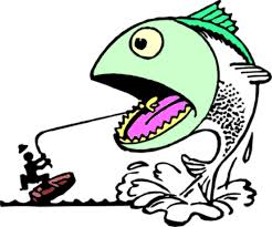 Resultado de imagem para peixes apaixonados e anzois