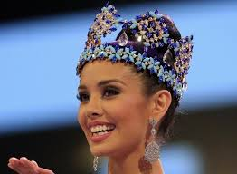 Miss Philippines, Megan Young, was crowned Miss World on Saturday amid tight security on Indonesia's resort island of Bali, ... - 2748153856-Untitled-Miss-Philippines-wins-Miss-World-in-Indonesia-wCo