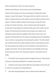 cover letter examples of exemplification essays examples of cover letter cover letter template for exemplification essay examples student council application how to write an