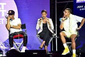 T.I. Grills Candace Owens At The 2019 Revolt Conference | Vibe