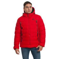 <b>Куртка утепленная Overcome</b>, DH-20870 — полиэстер 100 ...