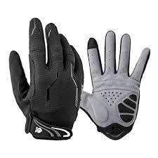Cool Change Full Finger Bike Gloves Unisex Outdoor ... - Amazon.com