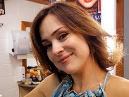 Gabriela Duarte Atriz agradece ao convite do autor Sílvio de Abreu - gabriela-duarte-300225