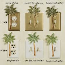 bathroom accessories sets set cool palm  ideas about palm tree bathroom on pinterest tropical shower curtains