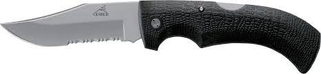<b>Складной нож Gerber Gator</b>, длина лезвия 9,5 см, длина лезвия 9 ...