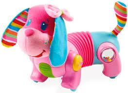 Отзывы: <b>Интерактивная игрушка TINY</b> LOVE Догони меня ...