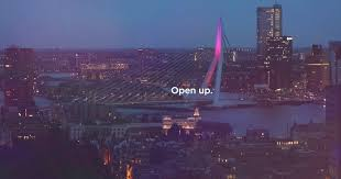 <b>Slogan</b> revealed: 'Open Up' to Eurovision 2020 - Eurovision Song ...