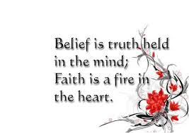 Belief Image Quotes And Sayings - Page 1