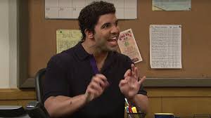 drake struggle during his first day of work at kinko s in this watch drake struggle during his first day of work at kinko s in this deleted snl sketch