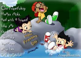Best 12 Friendship Day Photo Cards 2015 - Educational Entertainment via Relatably.com