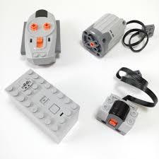 Technical Power Function <b>Technic</b> Train Servo Legoing <b>Motor M</b> ...