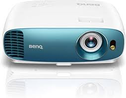 <b>BenQ TK800</b> True 4K UHD HDR Home Entertainment Projector ...