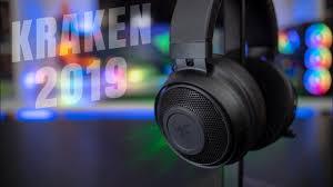 NEW <b>Razer Kraken</b> 2019 Edition Review - YouTube