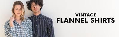<b>Flannel</b> Shirts $9.99 & Up - New + <b>Vintage Flannel</b> Shirts - Ragstock ...