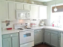 White Kitchen For Small Kitchens Kitchen Modern Small White Kitchens All White Kitchen Minimalist