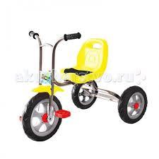 <b>Велосипед трехколесный R</b>-<b>Toys Galaxy</b> Лучик