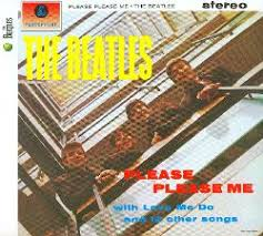 Please <b>Please Me</b> - The <b>Beatles</b> | Songs, Reviews, Credits | AllMusic