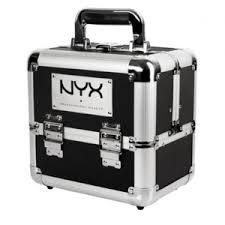 Бьюти-<b>кейс NYX Professional Makeup</b> Makeup artist train case ...