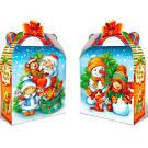 Новогодние подарки детские в нижнем новгороде