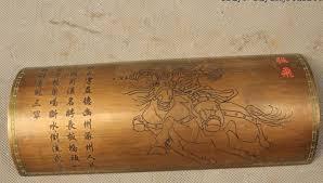 """9 """"Китайская народная старинная бронзовая ручная работа ..."""