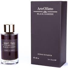 <b>Arte Olfatto Black Hashish</b> Унисекс купить в Украине, описание ...