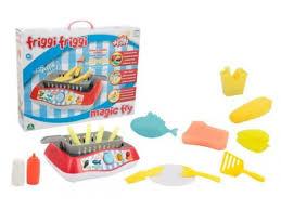 Купить <b>игрушки</b> для девочек <b>Волшебная</b> фритюрница Giochi ...