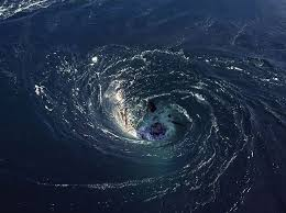 Image result for pics of a hole in the bottom of the ocean