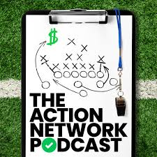 The Action Network Sports Betting Podcast