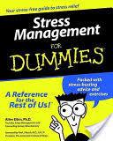 <b>Stress Management</b> For Dummies - <b>Allen Elkin</b> - Google Books