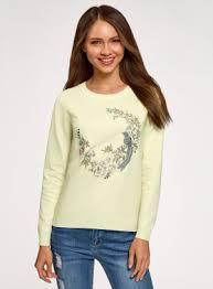 Женские свитеры, <b>джемперы</b> в интернет-магазине oodji ...