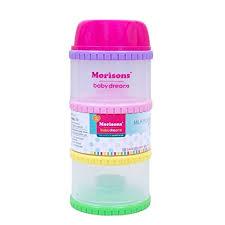 Buy Morisons Baby Dreams Milk <b>Powder</b> Container (Multicolor ...