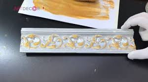 Lacos - больше, чем <b>краски</b> - <b>ArtDecor</b>, <b>эффект</b> «Серебро + золото