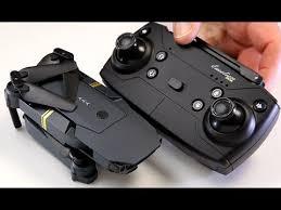 Eachine E58 Mavic Pro copy <b>Folding</b> Beginner <b>drone</b> Transmitter or ...