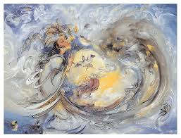 mahmoud farshchian religious islam painting in oil for mahmoud farshchian 24 religious islam oil paintings