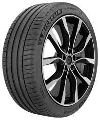Автомобильная <b>шина MICHELIN Pilot</b> Sport 4 SUV 235/60 R18 ...