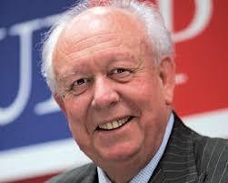 <b>Jean-Claude Gaudin</b> - DR. Le co-président de la commission d'investiture de <b>...</b> - jean-claude-gaudin