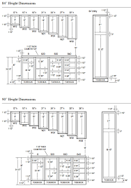 cabinets sizes dimensions woodcraft  h cabinet specifications woodcraft custom kitchen cabinet m