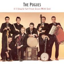 The <b>Pogues</b> - <b>If I</b> Should Fall From Grace With God (1988, Vinyl ...