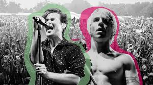 Red <b>Hot</b> Chili Peppers and Grinspoon live at the Big Day Out - Live ...