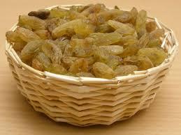 خواص انواع کشمش ایرانی