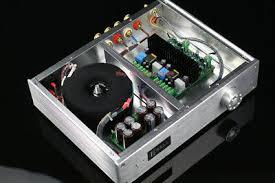 Finished LJM <b>L15D pro</b> stereo Power amplifier <b>IRS2092</b> IRFB4019 ...