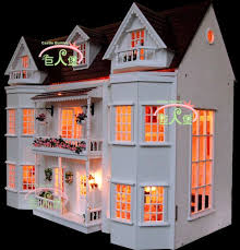 doll house diy model europe style ladder window marriage gift gift in kitchen toys from aliexpresscom buy 112 diy miniature doll house