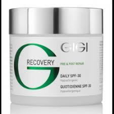 <b>Крем</b> дневной <b>GiGi</b> Recovery Daily SPF 30 <b>увлажняющий</b> ...