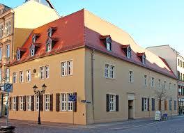 Robert Schumann House