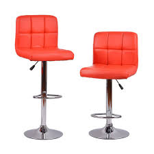 Genuine Leather Dining Room Chairs Homall High Back Pu Leather Race Style Mesh Seat Office Desk Chair