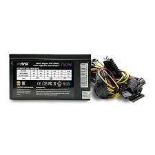 <b>Блок питания HIPER</b> HPB-750RGB <b>750W</b> купить в интернет ...